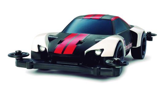 【ミニ四駆】スケールモデル風塗装も楽しい「実車系」モデル7選
