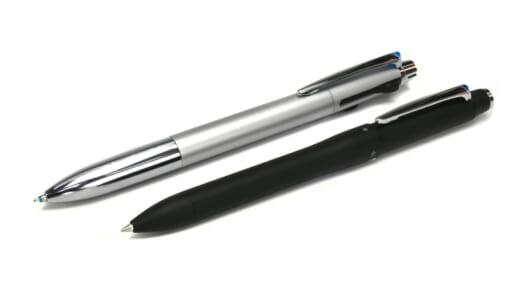 """贈り物に困ったら""""机の肥やし""""にならない高級仕様のボールペンを選ぶべし!"""