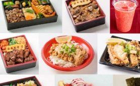 弁当も超変革! 阪神タイガースの選手コラボメニューなど甲子園グルメ全35種類が登場