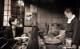 """ラーメンを愛するサニーデイ・サービス田中 貴が厳選した""""絶品ラーメン店"""""""