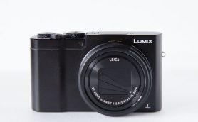 """【デジカメレビュー】これ1台で何でも撮れちゃう""""全部入りカメラ""""パナソニック「LUMIX TX1」"""