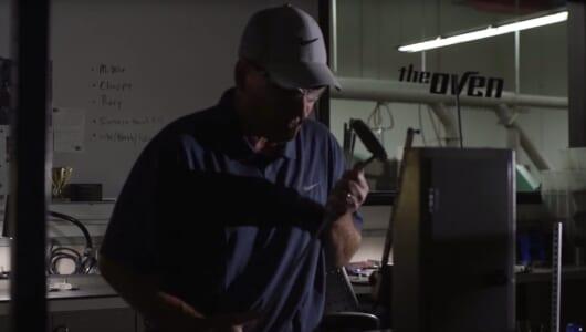ナイキゴルフからウェイト調整機能を搭載した新型パターが登場【11月27日発売】