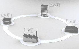世界初! オフィスで再生紙がつくれる「エプソン PaperLab」【動画】