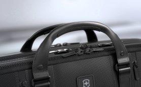 ビクトリノックスがビジネスバッグ「レキシコン プロフェッショナル」全9型を3月に発売