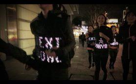 """ランニング・テクノロジー・ミュージックが融合した一日限りの""""都市型ランフェス"""" 「BOOST TOKYO NIGHT」が開催!"""