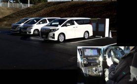 【自動駐車支援機能】いきなりですが問題です!  どちらが技術的に難しいでしょう?