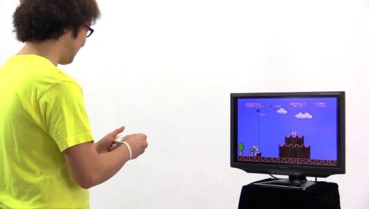 ファミコン芸人フジタの「スーパーマリオブラザーズ」ノーダメプレイに挑戦!