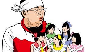 """【コラム】「ももいろクローバーZ」マネージャー、川上アキラ氏に学ぶ""""編集者の姿"""""""