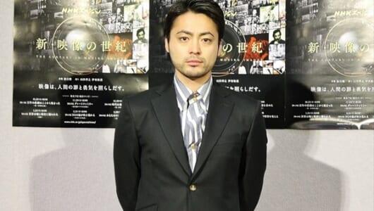 実力派俳優・山田孝之も絶句した映像の力…Nスペ『新・映像の世紀』は3・20放送