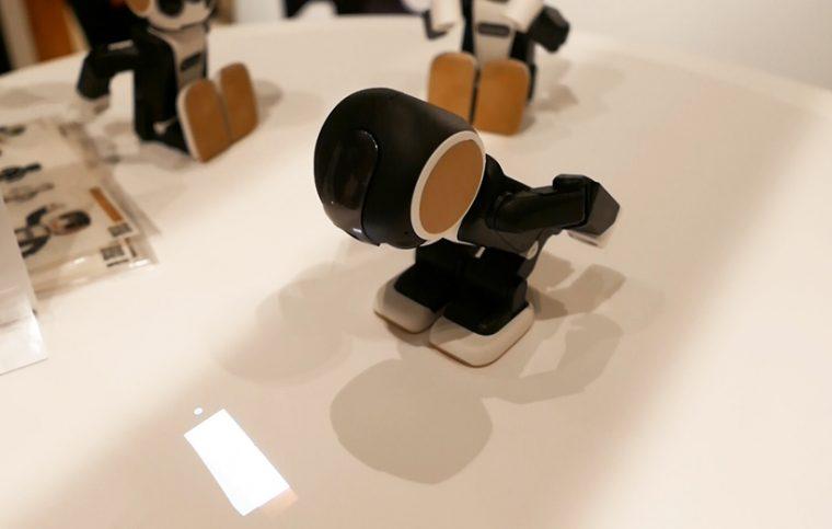 ↑画像と動画の撮影が可能。撮影したコンテンツは、搭載するプロジェクターで映写できます