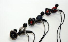 オーディオ界最強の3姉妹!? JH Audioから約40万円のイヤホン「Layla II」など3機種が登場