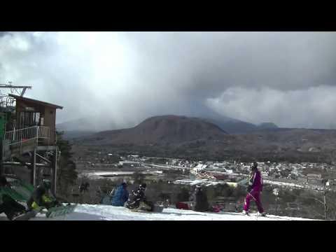 話題のオールウェザームービー、スキーで試してみた!(動画付き)