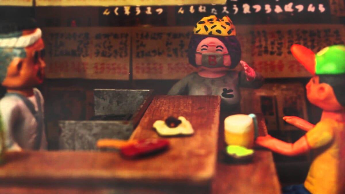 【話題作】「それ焼け! ヤキトリくん」 超こげ丸登場でひらめく!?