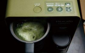 【ヒット商品開発秘話】「ヘルシオお茶プレッソ」で楽しむ茶道の心