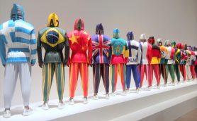 紙? 布切れ? いいえ、服です。「MIYAKE ISSEY展: 三宅一生の仕事」で、ものづくりの楽しさに触れてきた!