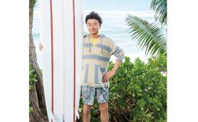 新曲「愛のプレリュード」に乗せて桑田佳祐がハワイを満喫!桑田×JTBの新CMが4・2オンエア開始