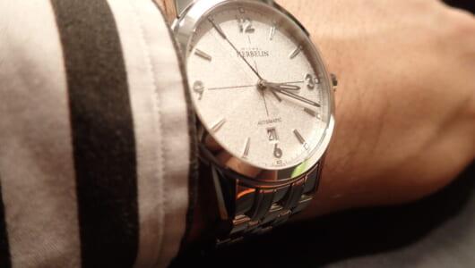 【現地レポート】バーゼルワールド2016で見つけたコスパ腕時計(アンダー30万円編)