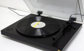 アナログレコードのデジタル保存が手軽に! ソニーからハイレゾ録音できるレコードプレーヤーが登場