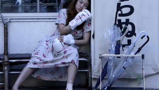 安藤サクラの女優魂を見よ! 女子力ゼロ以下のダメ女が闘う姿に胸を打たれる「百円の恋」