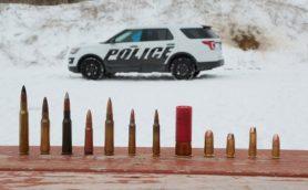【動画】ライフルで撃たれてもダイジョーブ! フォードがしている恐ろしいテストとは?