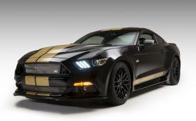 アメリカでレンタカーを借りるなら! フォード×ハーツの超カッコいいマスタングが降臨