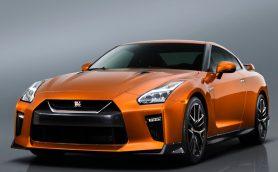 これが最終進化形!? ニッサンGT-Rが570馬力の2017年モデルへと進化!