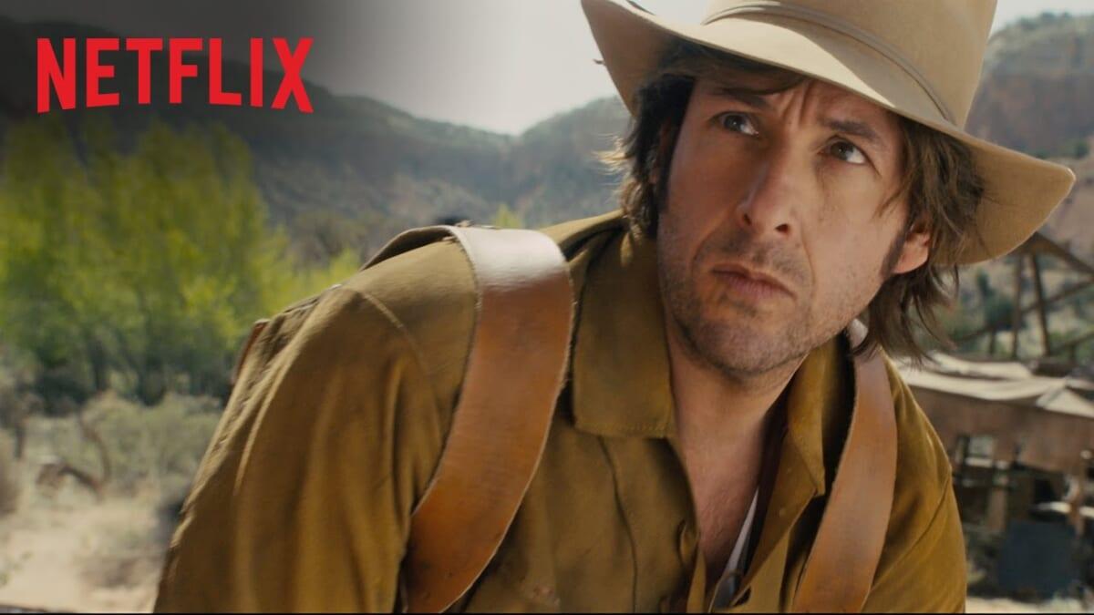 これぞアメリカの「おそ松さん」!? Netflixオリジナル作品「リディキュラス6」はバカバカしくて面白い!