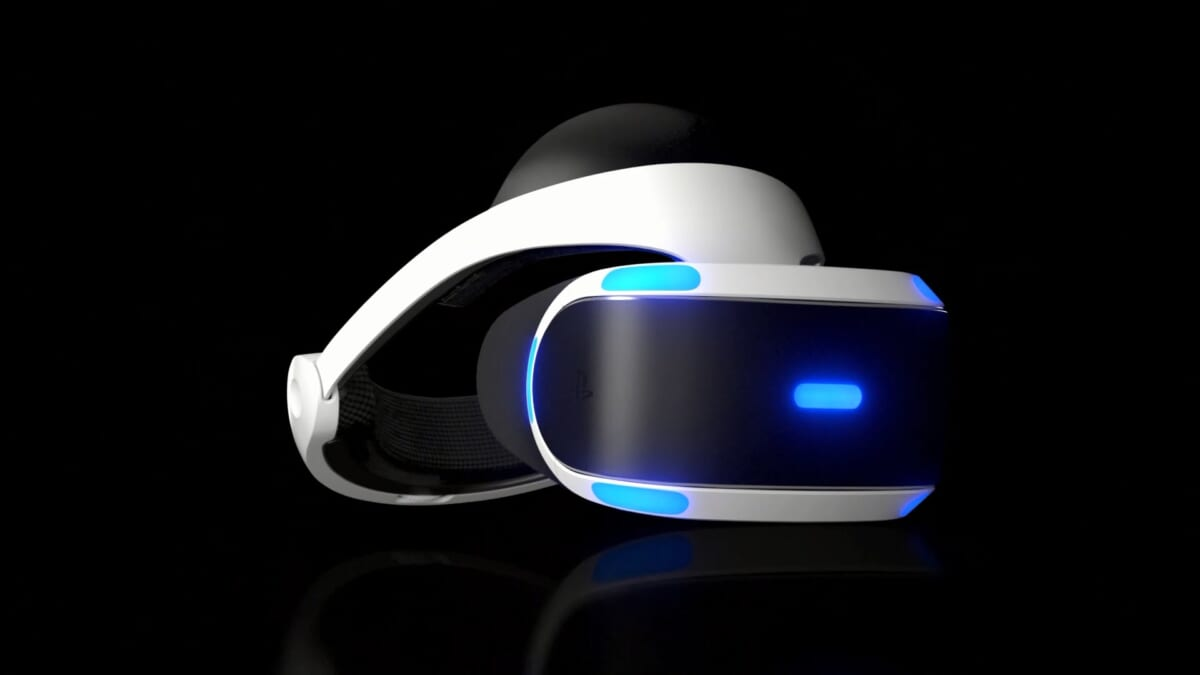 PS4にゲーム世界に没入できるヘッドセット「PS VR」が来年上期にエンタメ革命を起こす!