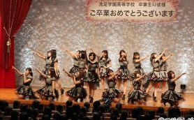 AKB48、ももクロが感動のサプライズ!3・28放送「FNSうたの春まつり」企画で実現