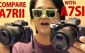 大人気YouTuber、ジェットダイスケさんがデジタル一眼レフ「ソニー α7S II」と交換レンズ「SEL55F18Z」を使ってみた!