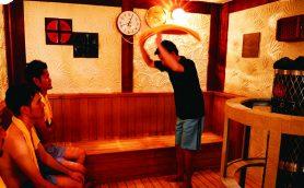 サウナがオトナの社交場として人気上昇中! はじめての人のためのサウナ入門