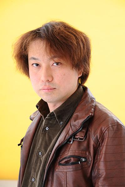 ↑最新GPU事情からゲーム開発までに精通するテクニカルライターの西川善司さん