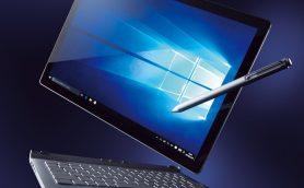マイクロソフトSurface Bookのライバルは まだ見ぬiPad+MacBookか!?