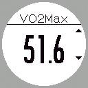 タイム予測は、フル/ハーフマラソン、5/10kmランに対応します