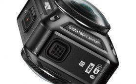 製品クオリティが成熟中! 4K&360°のアクションカメラに死角なし!【前編】