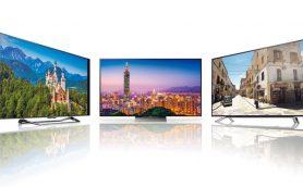 【ボーナスで買いたい】本命はやっぱり4Kテレビ! オリンピック前に買い替えたい高画質モデル4選