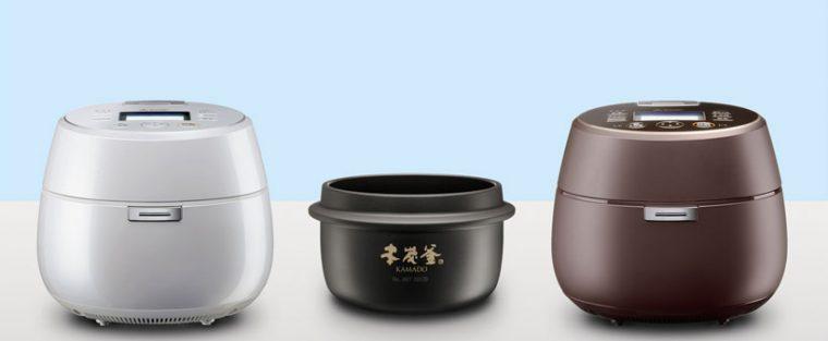 160407_三菱IHジャー炊飯器「本炭釜KAMADO」新商品
