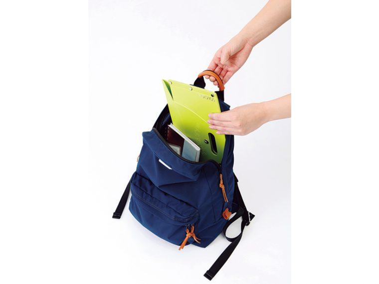 小さいのでバッグにもすっぽり!