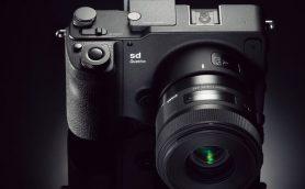 """""""空気を読む""""カメラ! シグマ初のミラーレス一眼「SIGMA sd Quattro」を買うべき4つの理由"""