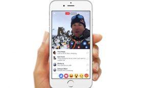 Facebookグループやイベント内でライブ配信ができるようになる!