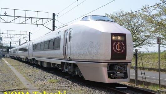 クール+レイル+エレガント! 旅を格上げするリゾート列車「伊豆クレイル」の魅力