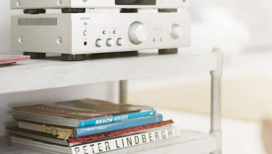家じゅうどこでも音楽を楽しめる! 便利なネットワークオーディオ入門機3モデル