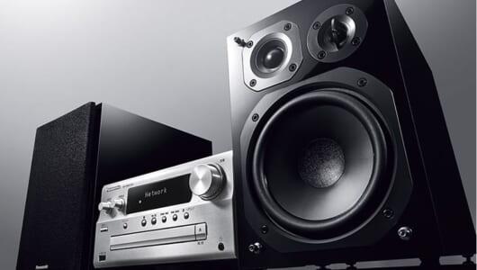 【新生活のモテるオーディオ!】ハイレゾ対応で3〜6万円台のおすすめ高音質ミニコンポ