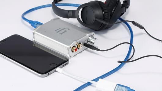 iPhoneやWALKMANの音質が段違いによくなる! ポータブルオーディオ音質アップアクセサリー10選【前編】