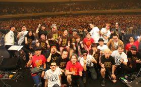大槻ケンヂや吉井和哉、斉藤由貴……1966年生のミュージシャン30人以上が集結したライブ「ROOTS66」を徹底レポート!【最終公演は4/3】