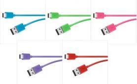 【ニュース】カラフルカラーで人と差を付けろ! ベルキンの「MIXIT↑」に「USB Type-C to A」ケーブルが登場