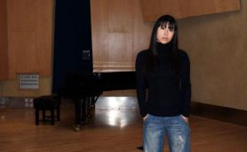 【ニュース】宇多田ヒカルの約6年ぶりのシングルを4K/ハイレゾでプレゼント! パナソニック 4Kビエラ「DX850」キャンペーン