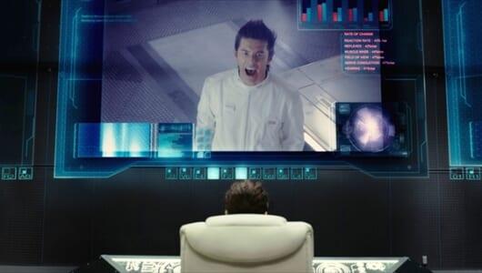 dTVオリジナル「テラフォーマーズ/新たなる希望」予告映像初公開