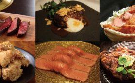 「肉フェス」幕張、静岡の出店店舗&メニュー決定