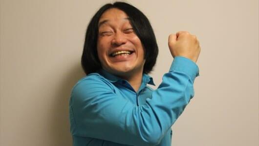 永野の完全撮り下ろしDVD「Ω」5・18発売!斎藤工、金子ノブアキが友情出演